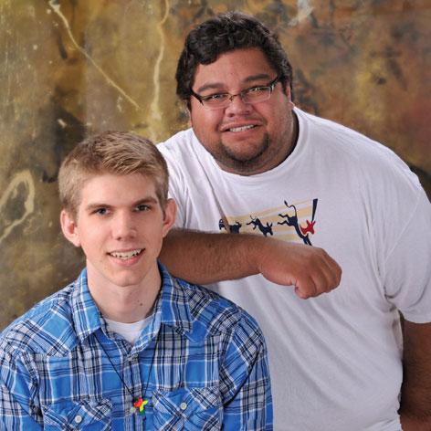 Julio & Josh