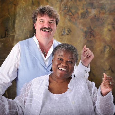 Paster Washington & Jay