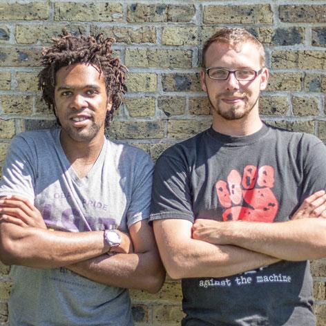 Tim & Jeremy