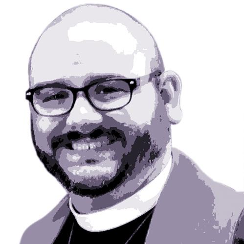 pastor steve jerbipurple